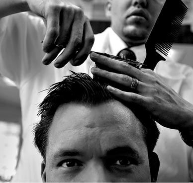 Text Messaging for Barber Shops